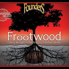 Our friends at Bearded Monk are hosting a Halloween Costume Contest with Founders Brewing Co. tonight! We\'ll sip on a vintage #Frootwood and this year\'s #BreakfastStout. Happy Halloween! #ilovecraft #drinkcraft #craftbeer #beer #craftbrew #brew #stout #denton #dentoning #dentontx #wddi #dallas #dallastx #ntxbeerweek #hq2dentontx #dfw #unt #twu #fortworthtx #fortworth #funkytown @beardedmonk