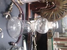 scientific glass