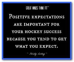 Quote for #Hockey Success