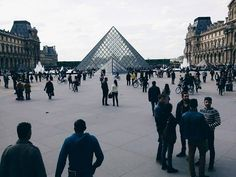 #80 musee du Louvre