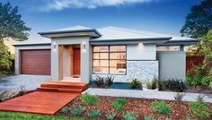 Dennis Family Homes: Hartley. Visit www.allmelbournebuilders.com.au for all display homes and building options in Victoria