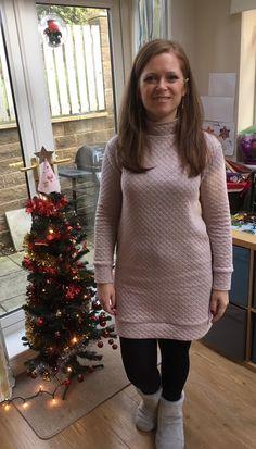 Nina Lee Southbank dress