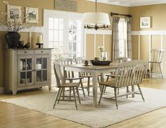 and taupe by liberty furniture kitchen dining sets dining room sets