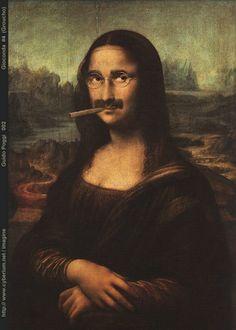 Groucho!