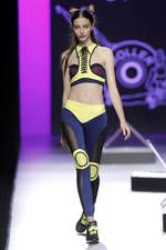 Maya Hansen Mercedes-Benz Fashion Week Madrid Septiembre 2016 - Ediciones Sibila…