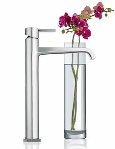GROHE SPA Allure Collection
