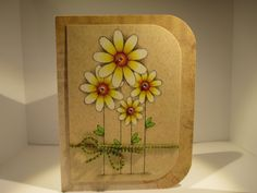 Handmade cards created by LDL Creations, LLC 2014. Happy Birthday, Thank You, Thinking of you, Hello, Hi...