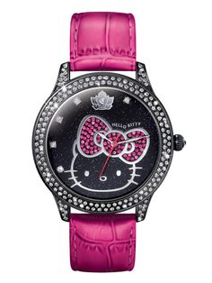 Love this i never wear a watch but i would definitely wear this!!!