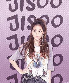 BLACKPINK Member #3 Kim Jisoo | June 20, 1995 | Visual, Vocal