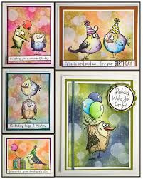 Image result for tim holtz crazy cats cards