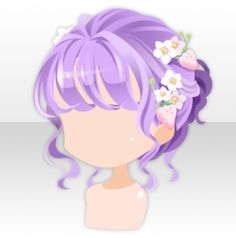 Tied up hairstyles, anime hairstyles, cool hairstyles, chibi hair, long wav Tied Up Hairstyles, Drawing Hairstyles, Chibi Hairstyles, Really Curly Hair, Pelo Anime, Manga Hair, Drawing Anime Clothes, Dibujos Cute, Cocoppa Play