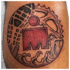 Tribal Tattoos, Dot Tattoos, Tribal Tattoo Designs, Sexy Tattoos, Nikko Hurtado, Ironman Triathlon Tattoo, Tribal Arm, Tattoo Shows, Calf Tattoo
