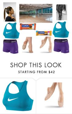 """Untitled #3572"" by loopyloser ❤ liked on Polyvore featuring NIKE"