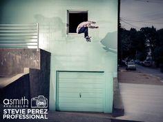 Skateboard Magazine