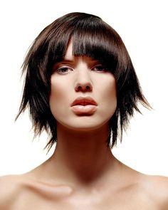Hairdressers Journal - British Hairdressing Southern Hairdresser Award Winner 2002 - Brett Ryan