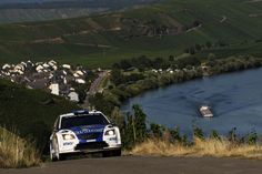 World Rally Championship - Grouve Sports Management Group