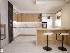 Kuchnia styl Nowoczesny - zdjęcie od iz.mac