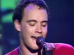 Dave Matthews Band - 5/6/96 - [Full Video] - New Orleans - (7-Songs) - Tripping Billies 1:26  What Would You Say 7:20  Crash Into Me 12:40  So Much To Say 19:42  Too Much 24:30  Say Goodbye 30:01  Ants Marching 36:05