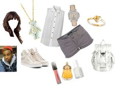 """For Prodigy Fans"" by amck-mb on Polyvore"