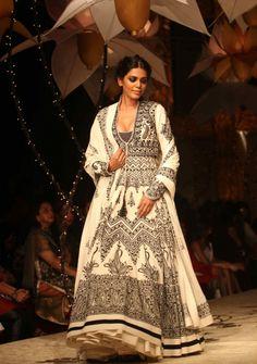 Rohit Bal - India Bridal Week 2013