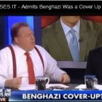 Bob Beckel has a fit, admits WH covered up Benghazi: 'So what!' Americans don't care anymore     YOU DON'T SPEAK FOR ME MR.BECKEL! AMERICANS DO CARE!