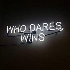 """""""Fortune favours the brave.) Light Up Neon Quote Sign Neon Quotes, Words Quotes, Sayings, Neon Words, Light Quotes, Neon Aesthetic, Les Sentiments, Jolie Photo, Real Simple"""