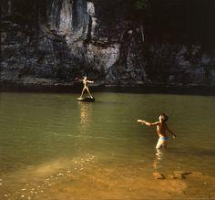 River dance, sally mann
