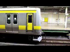 ありえない!速すぎる列車!・・・関東私鉄動画集53