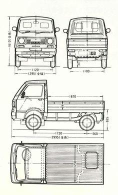 Car Design Sketch, Car Sketch, Honda Civic 2004, Technical Drawing, Technical Illustration, Isuzu D Max, Mercedes G Wagon, Used Computers, Mini Trucks