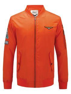 Air Force One American jacket flight coat tide fashion men's casual wear