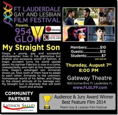 'My Straight Son' to be screened 8 p.m. Thursday by Ft. Lauderdale Gay and Lesbian Film Festival