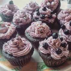 #leivojakoristele #mustikkahaaste Kiitos @nena_nenush