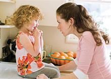 Πώς να πειθαρχήσετε τα μικρά παιδιά
