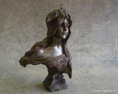 Restauration de la Bohémienne, régule d'Emmanuel Villanis http://www.bellino.fr/blog/?p=282