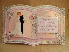 Wedding bookatrix