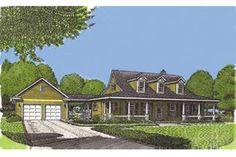 House Plan 410-120