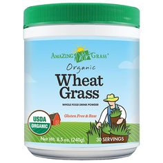 How to Use Wheatgrass to Grow Long Natural Hair & Improve Your Skin>>>(1) Get Rid of Dandruff ;(2) treat itchy scalp;(3)Reduces Grey Hair;(4)Reduce Hair Loss;(5)Promote Hair Growth...applied to smoothies or juiced and taken alone as a shot ... wheatgrass powder or supplements...