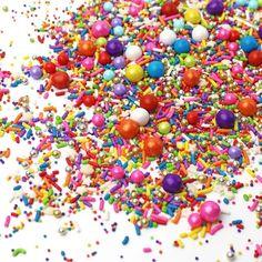 Rainbow Road Sprinkle Mix – Sprinkle Pop
