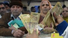 India's Cashless Economy Gets a Discount