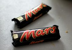 Den ultimative synd - Battered Mars bar