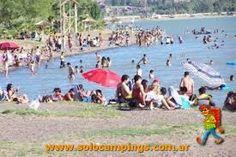 Resultado de imagen para palmar del lago dique ullum san juan