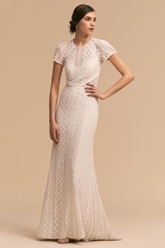 Monica Gown from @BHLDN