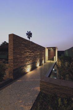 Modern Home Design | exterior | contemporary | home | dream home | architecture | architects | Schomp BMW