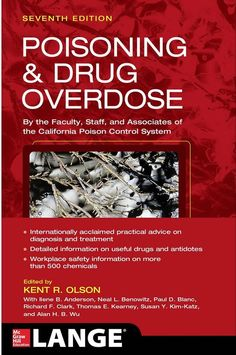 Test bank for general organic and biological chemistry 5th edition poisoning and drug overdose 7th edition fandeluxe Images