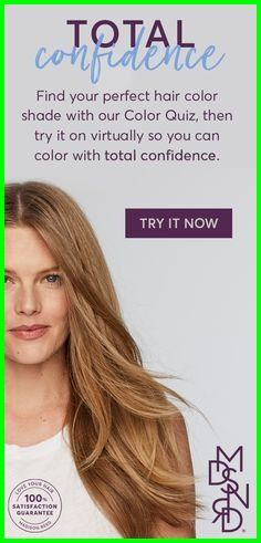Awesome What Should I Do With My Hair Quiz Collection Of Hairstyle Ideas 10113 Perfect Hair Color Hair Color For Black Hair Hair Color