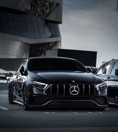 Daimler's mega brand Maybach was under Mercedes-Benz cars division until when the production stopped due to poor sales volumes. Mercedes-AMG became a Mercedes Cls, Mercedes Auto, Mercedes Benz C63 Amg, 4 Door Sports Cars, Sport Cars, Dream Cars, Ferrari, C 63 Amg, Mercedez Benz