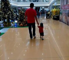 so anywhere daddy goes, we go. SM city again, a lil shopping and a visit to my former w. Daddy Go, Parenting, City, Fun, Cities, Childcare, Hilarious, Natural Parenting