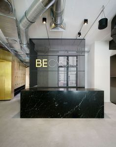 Spinning in Mitte: Becycle Boutique Fitness Studio in Berlin