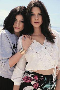 Bᴀʙʏ ❈ Dᴏʟʟ {Kylie + Kendall for TopShop}