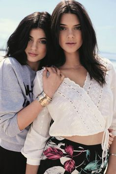 Kendall + Kylie for Topshop